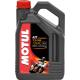 MOTUL 7100 4T 10W-40 4 Liter